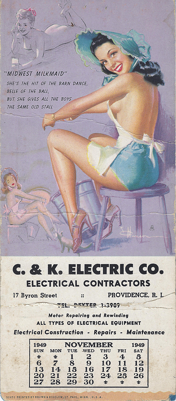 C&K Electric Company, Inc. — Providence, RI — Electrical Contractors — Providence, RI